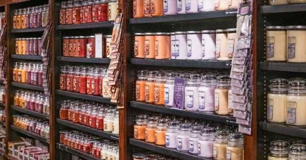 Yankee Candles are now down to half price at Argos so you can pick up two for the price of one