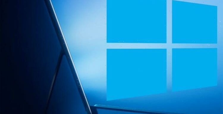 Your Windows 10 PC could look hugely inferior tomorrow as Microsoft reveals big changes