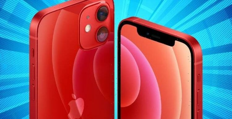 iPhone 12 deals: EE, Vodafone, Three and more SLASH the price of Apple smartphone
