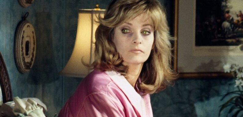 'Days of Our Lives' star Deidre Hall says she uses holy water before filming demonic possession scenes