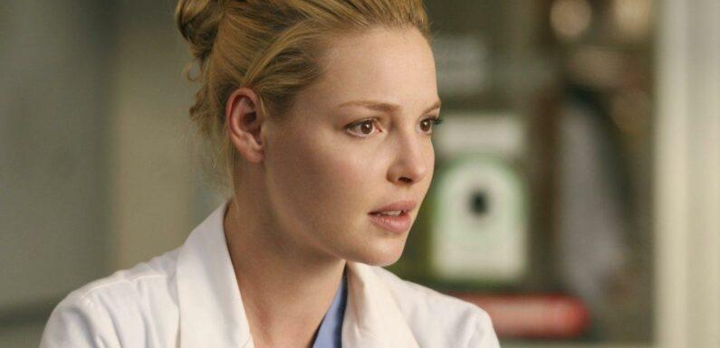 'Grey's Anatomy' Star Katherine Heigl Explains Why She Found It 'So Hard' Working With Shonda Rhimes