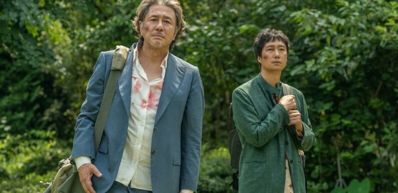 'Heaven: To the Land of Happiness' Review: A Modest and Mostly Satisfying Odd-Couple Crime Comedy by Leading Korean Filmmaker Im Sang-soo