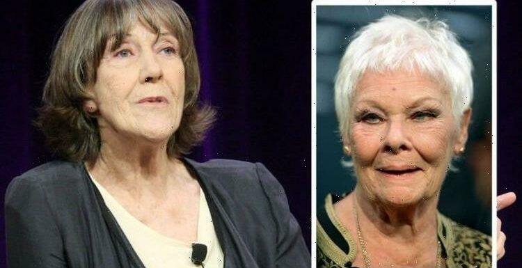 'How can she bear it?' Elieen Atkins, 87, admits she wasn't envious of Judi Denchs fame