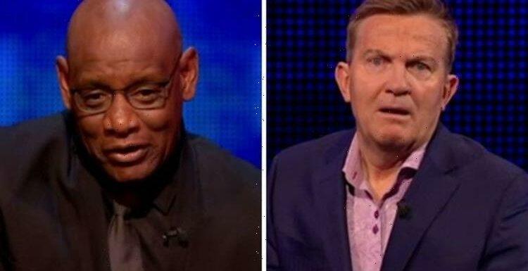 'Not having that! Bradley Walsh fumes over Shaun Wallaces Queen Elizabeth jibe