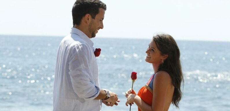 'The Bachelor' Fans Once Created a Fake Rose Ceremony Using Characters From 'The Avengers' and the Results Were Hilarious