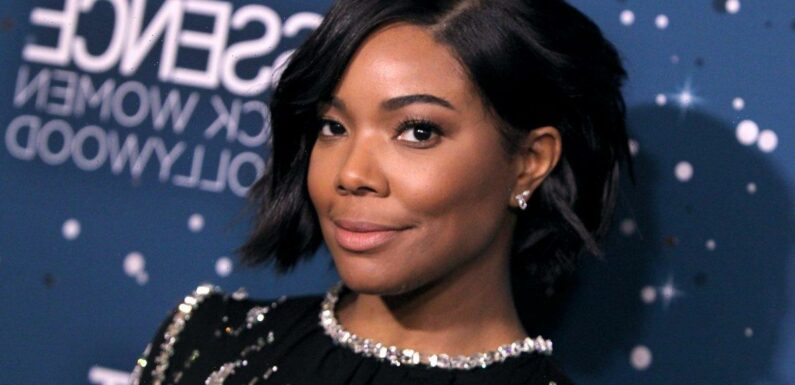 'The Matrix': Why Actor Gabrielle Union's Audition Backfired Because of Janet Jackson