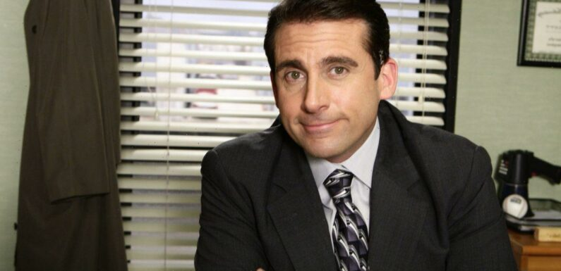 'The Office': B.J Novak Wanted This Actor to Play Michael Scott After Steve Carell's Exit
