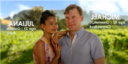 '90 Day Fiancé': All the Drama Between Michael Jessen and Juliana Custodio Explained