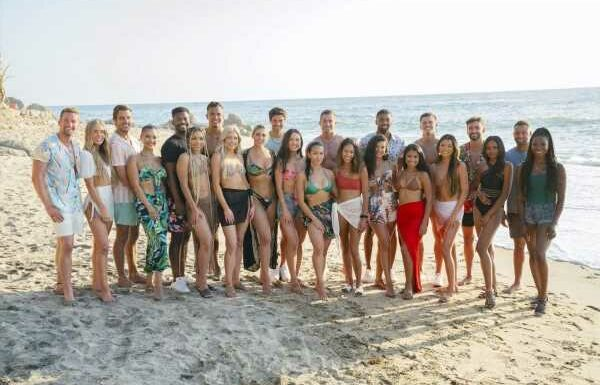 'Bachelor in Paradise' Finale Reveals 2 Couples are Back Together