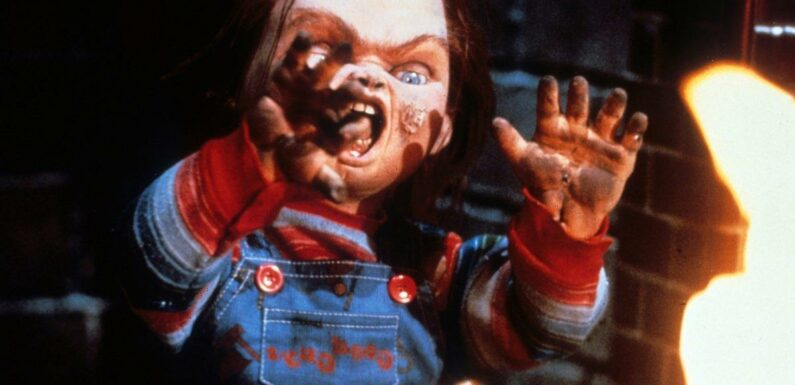 'Chucky': Everything You Need to Know About the 'Child's Play' Films Before the TV Series