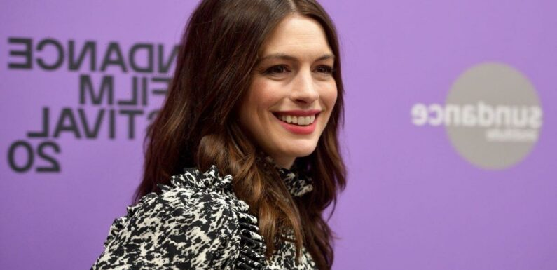 'Ella Enchanted': Anne Hathaway Initially Refused to Sing Because She Thought it Would be 'Cheesy'