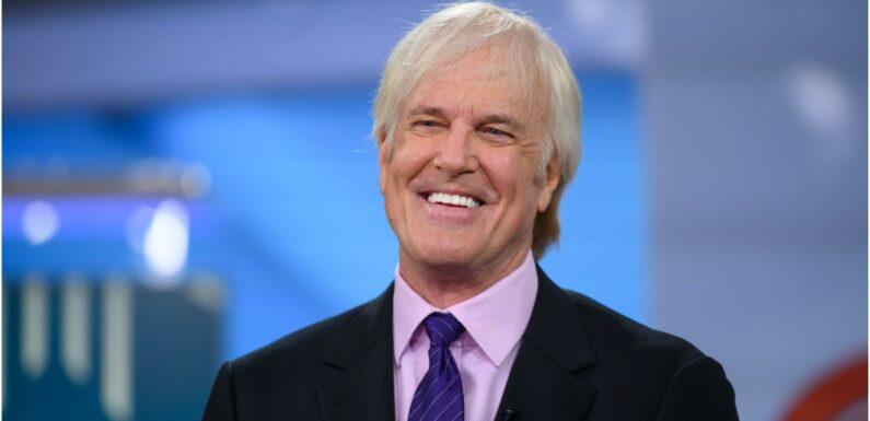 'Entertainment Tonight' Host John Tesh Confirms Prostate Cancer Battle