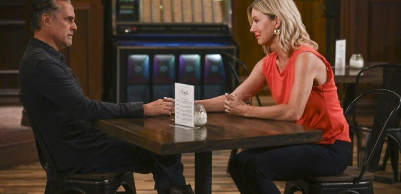 'General Hospital' Speculation: Sonny Sets Ground Rules With Nina