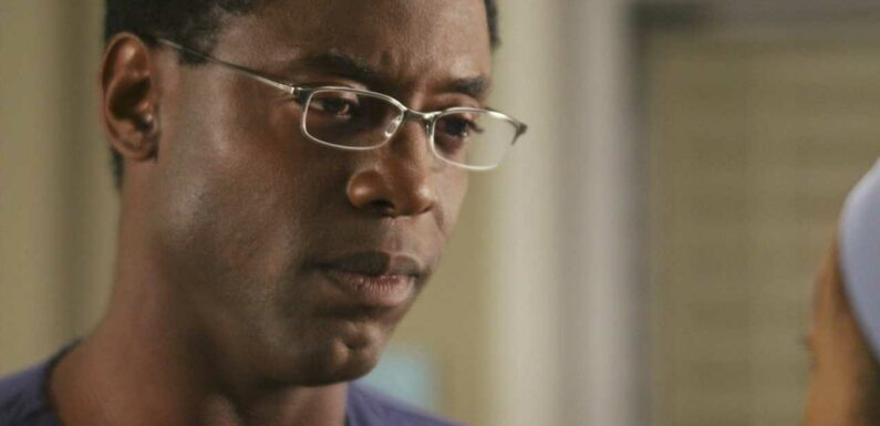'Grey's Anatomy' Cast and Crew Members Called Isaiah Washington a 'Total Professional' Despite His Firing