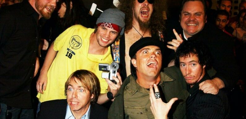 'Jackass Forever': All of the Injuries Sustained While Filming the Final Installment of the Jackass Franchise