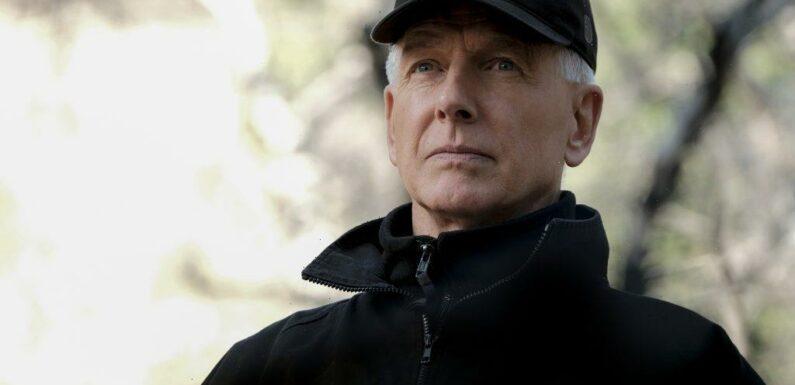 'NCIS' Says Goodbye to Mark Harmon