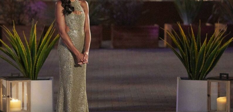 'The Bachelorette': Pictures Reveal Instant Chemistry on First Day