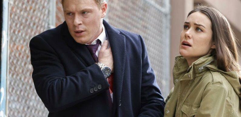 'The Blacklist' Deleted 'Konets' Scene May Reveal a Season 9 Storyline
