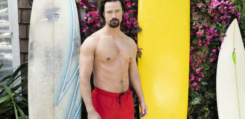 'The Bold and the Beautiful': Matthew Atkinson Reveals What Type of Woman Thomas Needs