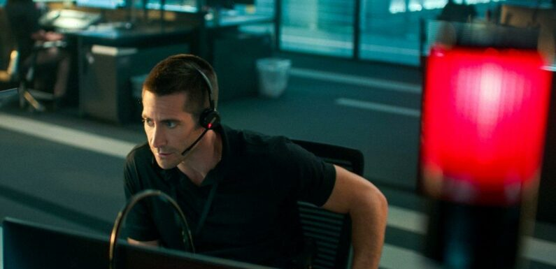 'The Guilty' Movie Review: The Jake Gyllenhaal Netflix Thriller Is an Unnecessary Remake