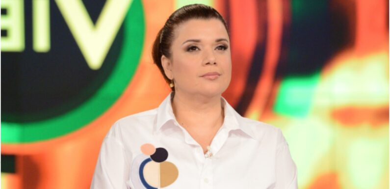 'The View': Ana Navarro Shut Down Twitter Hater With 5 Word Reply