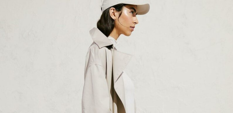 10 Fall Staples We're Eyeing This Season, All Under $100 From H&M