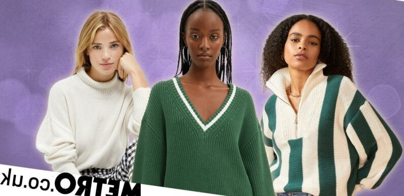 10 of best knitwear items you need this season