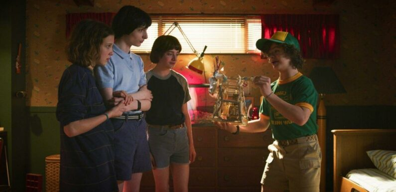 5 Mistakes 'Stranger Things' Made About the '80s