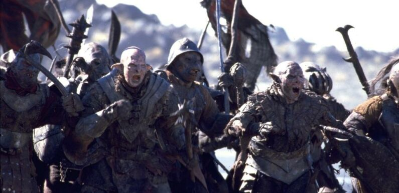 'Lord Of The Rings' Actor Elijah Wood Claims An Orc Was Designed To Look Like Harvey Weinstein