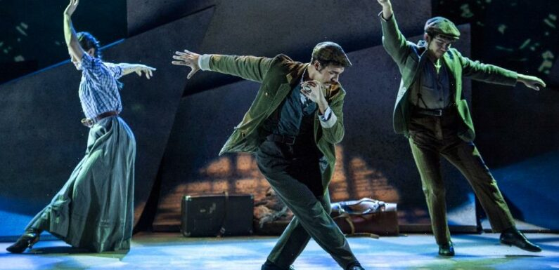 A Crossing Review: A Powerful Refugee Journey, But Dance Musical Still Has a Few Miles to Go