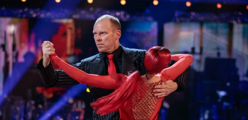 A duo will still be voted off Strictly this weekend despite Robert Webb quitting