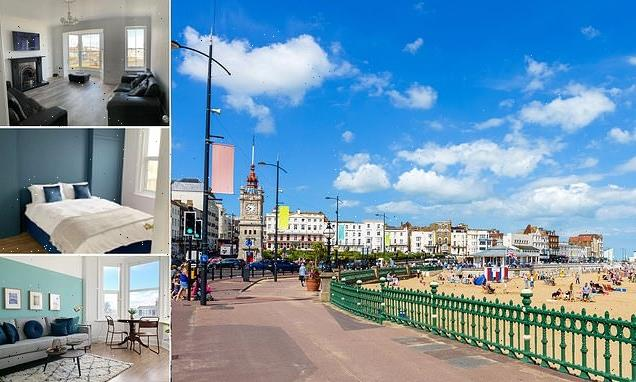 Airbnb crackdown in Margate over fears it's 'killing the community'