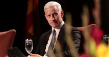 Anderson Cooper Denies His Son A Share Of His Massive $200 Million Fortune