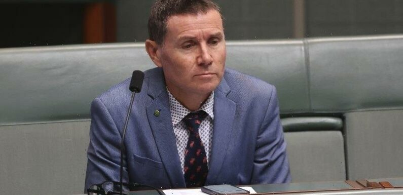 Andrew Laming sues Nine for defamation for 'making him appear to be a lecherous pervert'