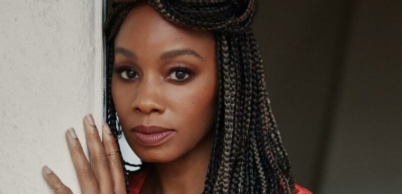 Anika Noni Rose Hosts 'Being Seen' Season 3 Podcast, Focused on the Need for Narratives That Reduce Bias Against Black Women