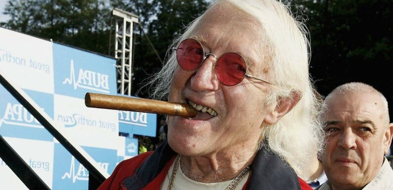 BBC boss defends new Jimmy Savile drama after backlash to Steve Coogan show