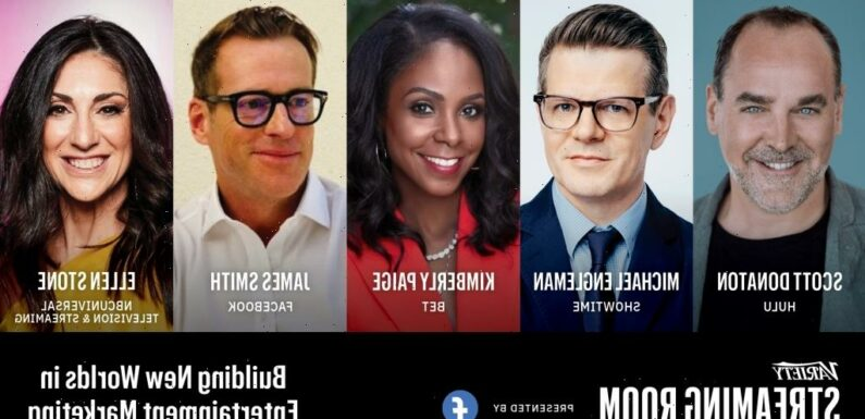 BET, Facebook, Hulu, NBCU and Showtime Execs Join 'Building New Worlds With Entertainment Marketing' Panel