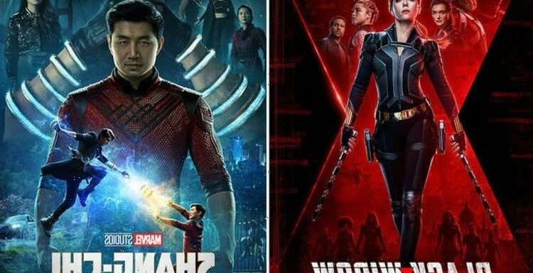 Black Widow: When is Black Widow free to watch on Disney+? Shang-Chi coming soon too