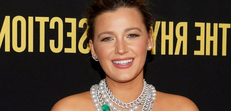 Blake Lively Has a Surprising Connection to 'High School Musical'