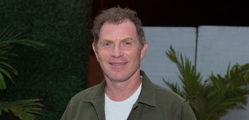 Bobby Flay Set To Leave Food Network After 27 Years