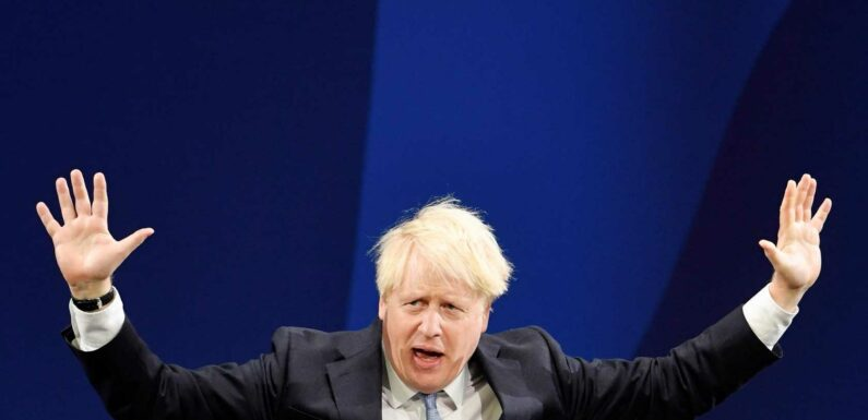 Boris Johnson 'ready for fresh war with judges as he plans to rip up Brexit deal to free Northern Ireland from red tape'