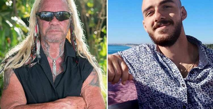 Brian Laundrie search – Dog the Bounty Hunter says he's still on the trail of Gabby Petito's fiance despite ankle injury