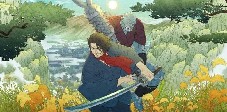 Bright: Samurai Soul Review: Netflix Revives the Bright Franchise as an Anime for Some Reason