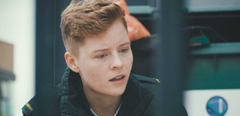 Casualty announces first transgender character in continuing role on BBC show
