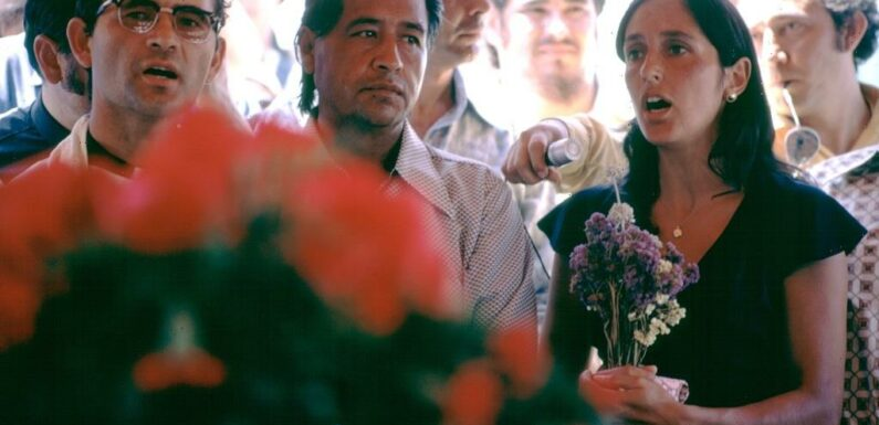 Cesar Chavez Documentary, A Song for Cesar, Sells to Juno Films (EXCLUSIVE)