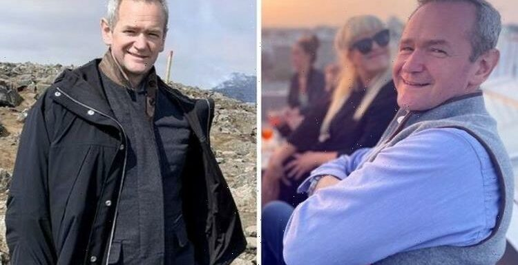 Channel 5 viewers baffled by 'explicit' content in Alexander Armstrong's Iceland trip