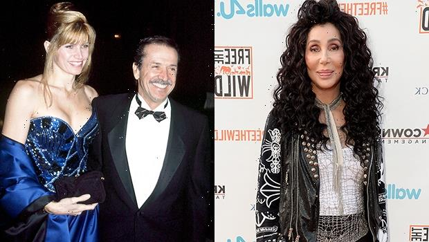 Cher Warring With Sonny Bono's Widow Mary Over Royalties From Her Hit Songs