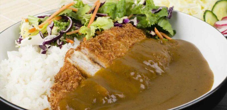 Chicken Katsu curry recipe – Batch Lady meal ideas