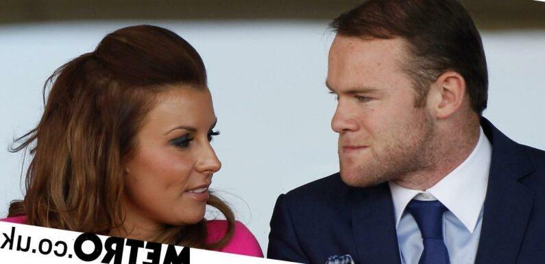 Coleen Rooney calls Wayne Rooney's infidelities 'unacceptable' but forgives him