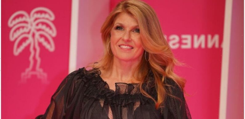 Connie Britton Wins Variety Icon Award: My Goal Has Always Been to Reflect Women Back to Themselves